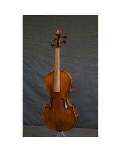 le immagini sono indicative, lo strumento viene proposto montato e pronto per suonare