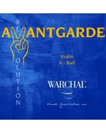 Warchal Avantgarde Violino 2 - La in acciaio inossidabile