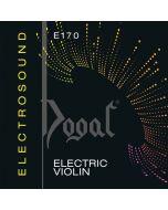 Dogal Electrosound violino set completo